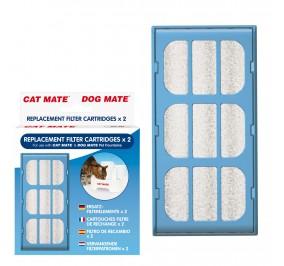 Filtro Fuente Cat Mate