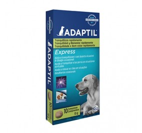 Adaptil Comprimidos