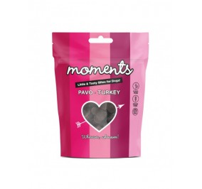 MOMENTS Pavo 60grs