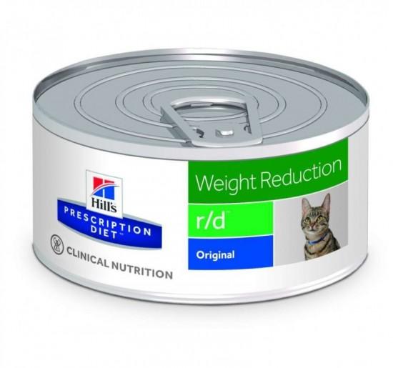 Hills Prescription Diet R/D Lata 156gr