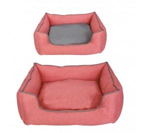 Cama Quart Rosa