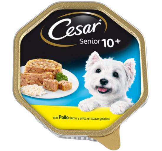Cesar Senior
