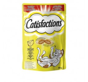 CATISFACTIONS con Queso