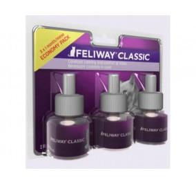FELIWAY Recambio Pack 3