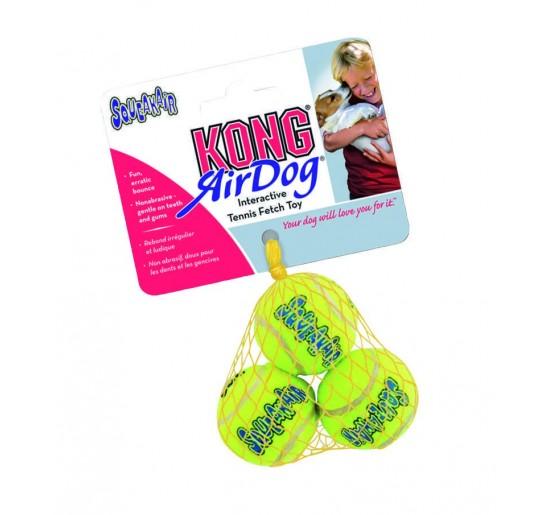 Pelota Kong AirDog  Pack 3und