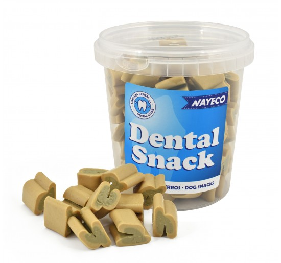 Snack NYC Dental Snack