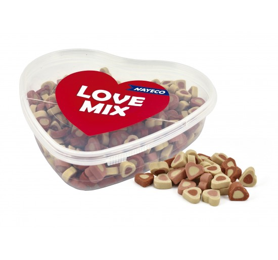Snack NYC Love Mix
