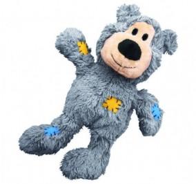 Kong Wild Knots Teddys