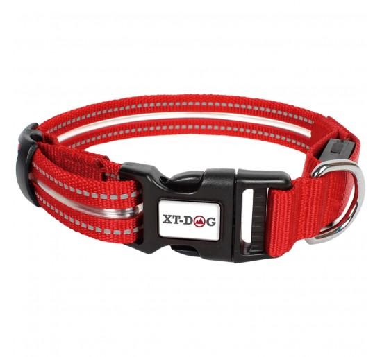 Collar Led Xt-Dog
