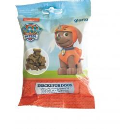 Snacks Higado PATRULLA CANINA
