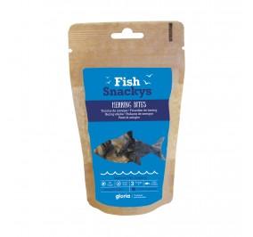 FISH SNACKYS Trocitos de Arenque