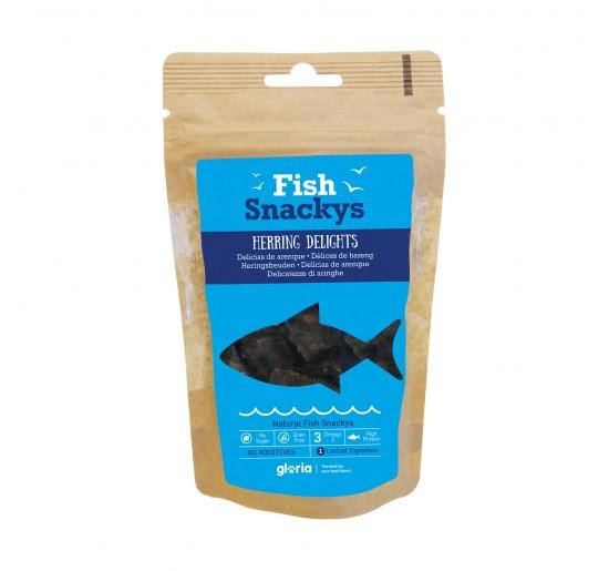FISH SNACKYS Delicias de Arenque