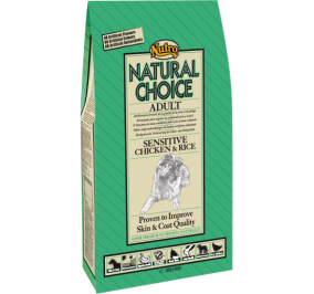 Nutro Natural Choice Sensitive