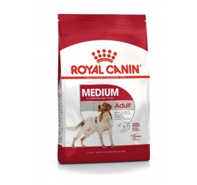 ROYAL CANIN Adulto Medium