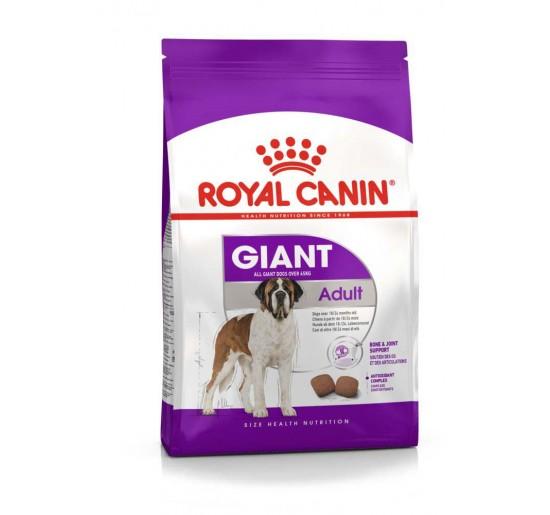 Royal Canin Adulto Giant