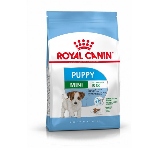 Royal Canin Junior Mini