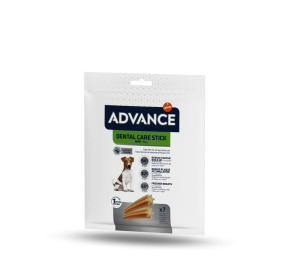 ADVANCE Dental Care Stick Perros Mini