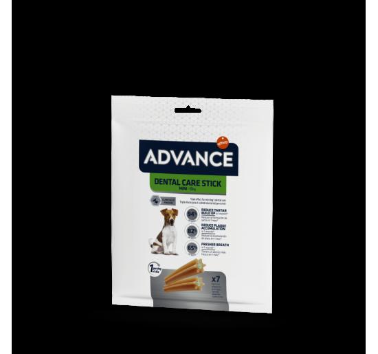 ADVANCE Dental Care Stick Perros Mini