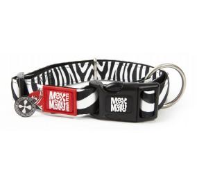 Collar MAX & MOLLY Cebra