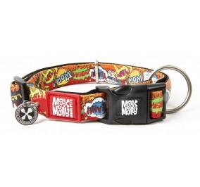 Collar MAX & MOLLY Heroes