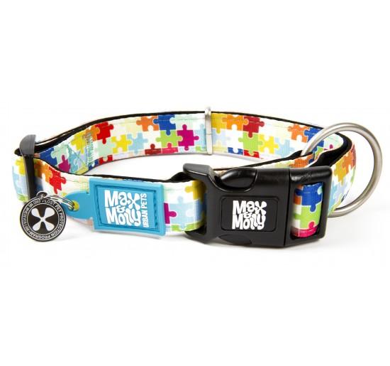 Collar MAX & MOLLY Puzzle