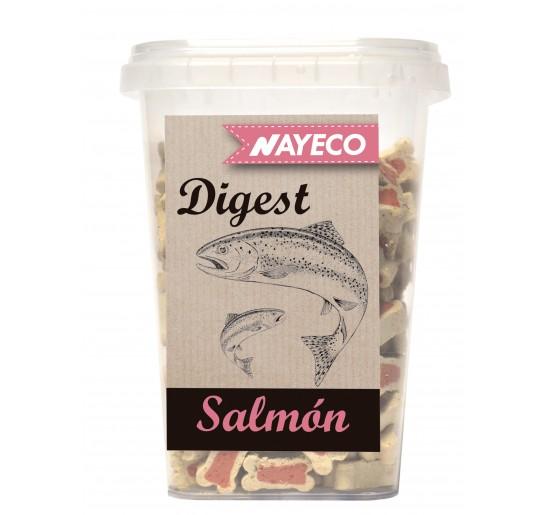 Huesitos Salmon Nayeco