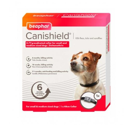 CANISHIELD 48CM