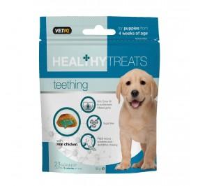 Snack para la denticion de cachorros