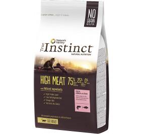 TRUE INSTINCT Gato High Meat Salmon