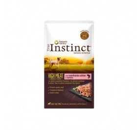 TRUE INSTINCT High Meat Salmon 150grs