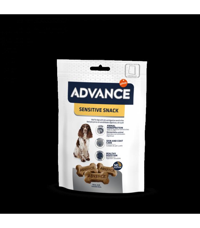 Advance Snack Sensitive