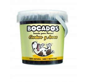 Snack Bocados Cordero