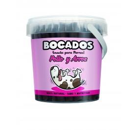Snack Bocados Pollo