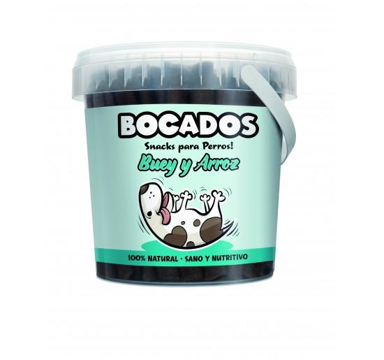 Snack Bocados Buey