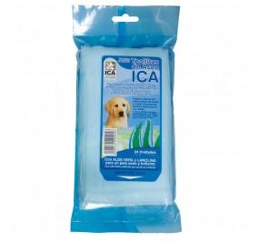Toallitas Higienicas para perros