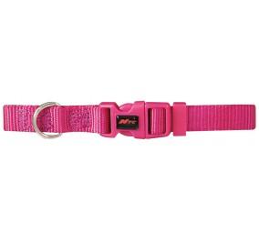 Collar nylon liso 40-55cm