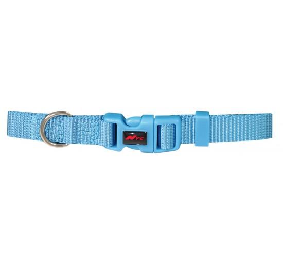 Collar nylon liso 48-70cm