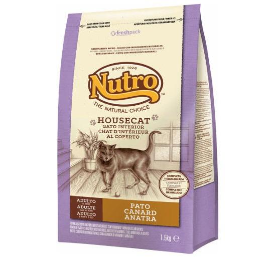 Nutro Natural Choice HouseCat