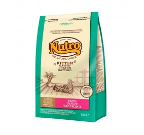 Nutro Natural Choice Kitten