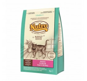 Nutro Natural Choice Gato Pavo