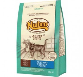 Nutro Natural Choice Gato Pescado