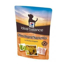 Hills Ideal Balance Pollo y Manzana