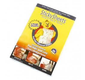 Sticky Sheets Hojas Adhesivas