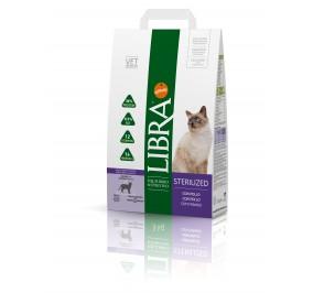 Libra Gato Esterilizado 1.5kg