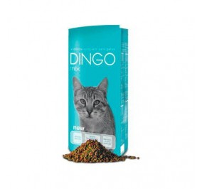 Dingo Gatos 3kg