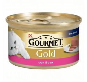 Gourmet Gold Mousse de Buey