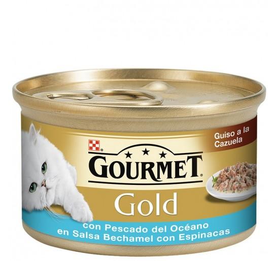 Gourmet Gold Pescado a la cazuela