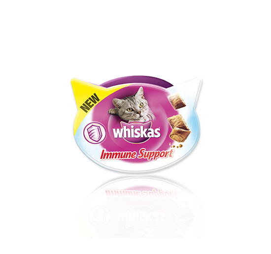 Whiskas Inmune Support